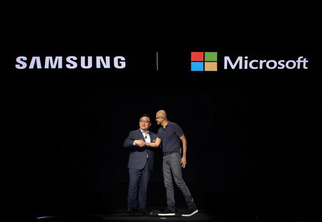Bill Gates thích dùng Android hơn iPhone - Ảnh 2.