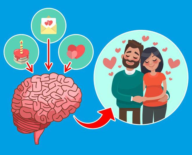 Cơ thể thay đổi thế nào khi chúng ta yêu? Tình yêu có tác động đến sức khỏe nhiều hơn bạn tưởng, nhưng không phải lúc nào cũng tích cực - Ảnh 2.