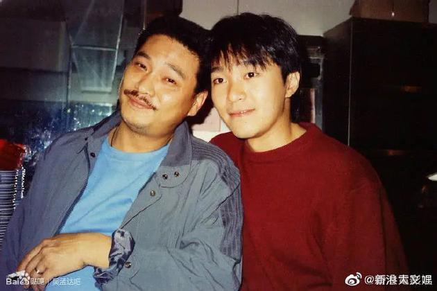 """""""Huyền thoại phim Châu Tinh Trì"""" qua đời vì ung thư gan, cả làng giải trí Hong Kong đau xót - Ảnh 2."""