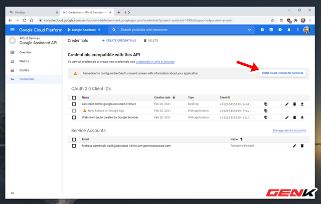 Với cách làm này, bạn có thể mang trợ lý Google Assistant lên máy tính mà không cần phải sở hữu một chiếc smartphone Android - Ảnh 13.