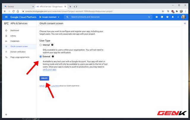 Với cách làm này, bạn có thể mang trợ lý Google Assistant lên máy tính mà không cần phải sở hữu một chiếc smartphone Android - Ảnh 14.