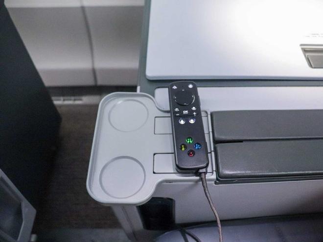 Bí mật ẩn sau 6 chiếc ghế luôn cháy vé của hãng hàng không Singapore Airlines - Ảnh 5.