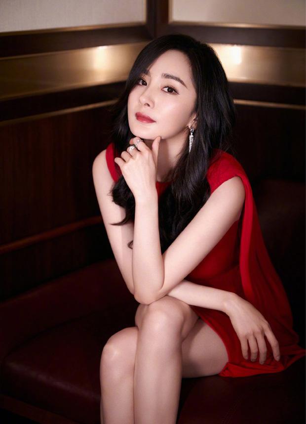 Công bố 4 BXH sao Cbiz hot nhất năm 2020: Dương Tử, Dương Mịch và Triệu Lệ Dĩnh so kè khốc liệt, Vương Nhất Bác đại náo Weibo - ảnh 5