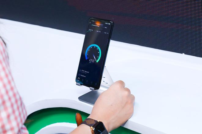 OPPO Reno5 5G chính thức ra mắt tại Việt Nam với giá 11.9 triệu đồng - Ảnh 8.