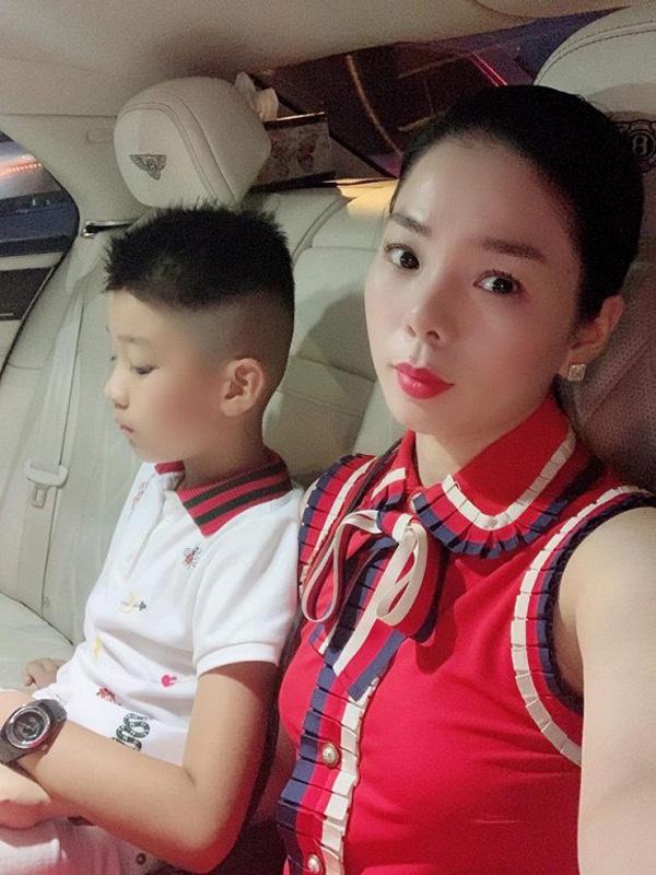 Lệ Quyên - Trương Ngọc Ánh: Người phụ nữ thất bại trong hôn nhân vẫn tìm được hạnh phúc bên tình trẻ - ảnh 8