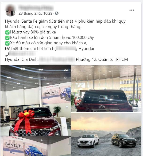 Mẫu SUV ăn khách nhất tại Việt Nam giảm sốc 100 triệu đồng, Toyota Fortuner nên dè chừng - Ảnh 2.