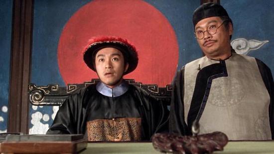 Xót xa lời hứa mãi mãi không thành hiện thực của Ngô Mạnh Đạt với Châu Tinh Trì và khán giả - Ảnh 1.