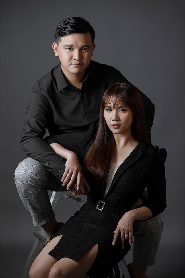 Bất ngờ về danh tính bà xã xinh đẹp, tài năng của đạo diễn trăm tỷ Võ Thanh Hòa - Ảnh 5.