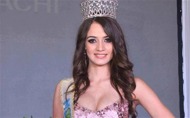 Mexico: Các nữ hoàng sắc đẹpvà kết cục thảm khi đi theo trùm tội phạm khét tiếng - Ảnh 2.