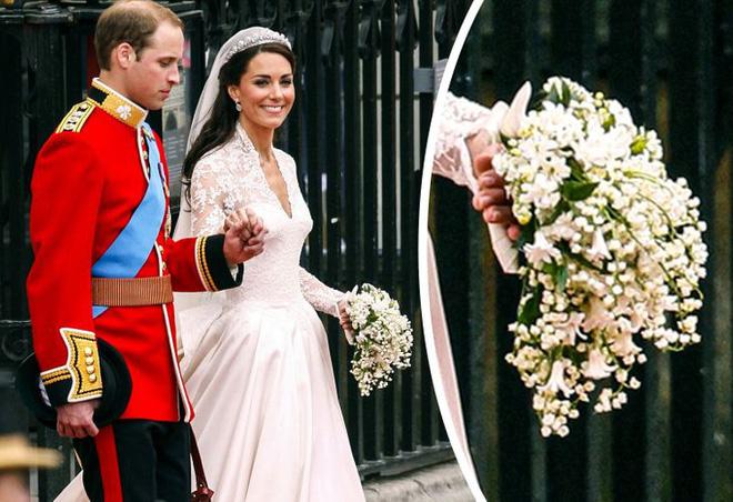 Những lần Hoàng gia Anh dùng trang phục để phát đi thông điệp bí mật: Hoá ra không chỉ sang trọng mà còn thật tinh tế - Ảnh 3.