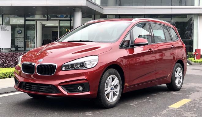 BMW 218i hạ giá kỷ lục còn dưới 1 tỷ đồng: MPV 7 chỗ Đức bạt ngàn trang bị chỉ ngang giá Toyota Innova - Ảnh 3.