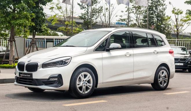 BMW 218i hạ giá kỷ lục còn dưới 1 tỷ đồng: MPV 7 chỗ Đức bạt ngàn trang bị chỉ ngang giá Toyota Innova - Ảnh 4.