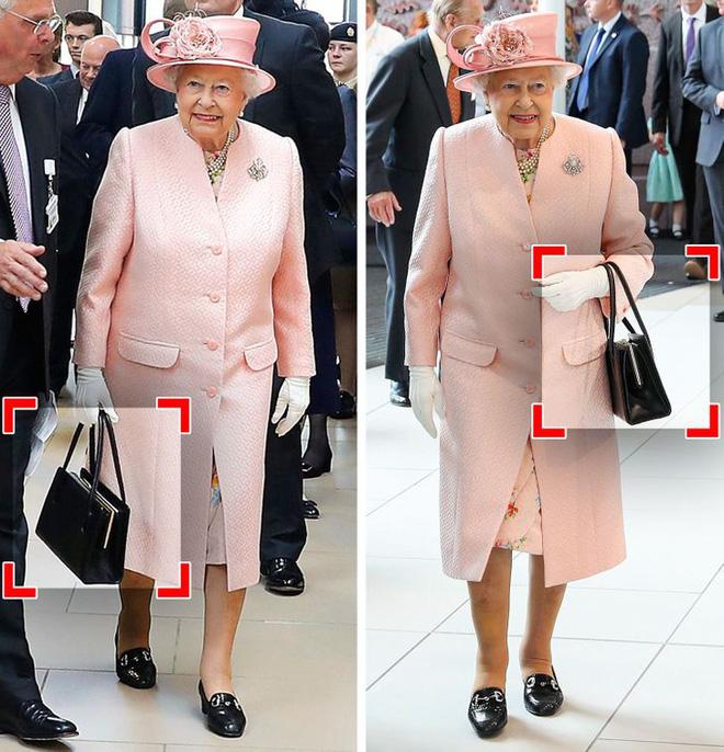 Những lần Hoàng gia Anh dùng trang phục để phát đi thông điệp bí mật: Hoá ra không chỉ sang trọng mà còn thật tinh tế - Ảnh 10.