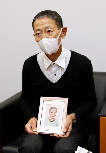 Thực tại COVID-19 tàn nhẫn ở Nhật Bản: Khi gặp lại, mẹ chỉ còn là thân xác lạnh lẽo nằm trong túi - Ảnh 3.