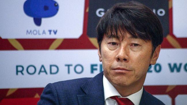 Đối thủ của HLV Park cho rằng ĐT Indonesia có thể tạo nên kỳ tích tại World Cup - Ảnh 1.