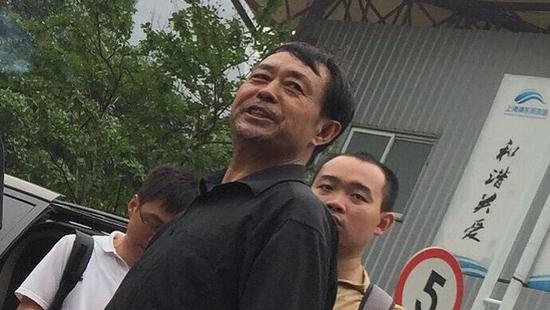"""Chính quyền Trung Quốc ra tay sau trận """"đấu võ chui"""" gây chấn động của Từ Hiểu Đông - Ảnh 1."""
