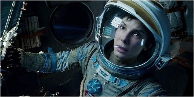Những sai lầm về vũ trụ mà ngay cả các tác phẩm sci-fi lớn cũng mắc phải - Ảnh 5.