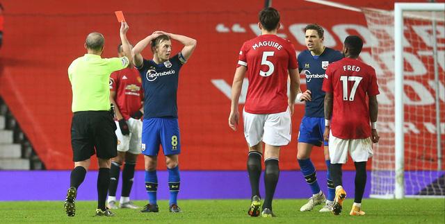 HLV Southampton thừa nhận sai lầm trong thảm bại 0-9 trước Man Utd - Ảnh 3.