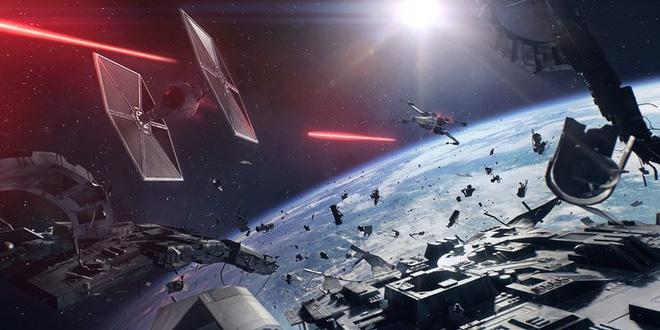 Những sai lầm về vũ trụ mà ngay cả các tác phẩm sci-fi lớn cũng mắc phải - Ảnh 7.