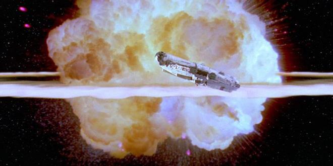 Những sai lầm về vũ trụ mà ngay cả các tác phẩm sci-fi lớn cũng mắc phải - Ảnh 10.