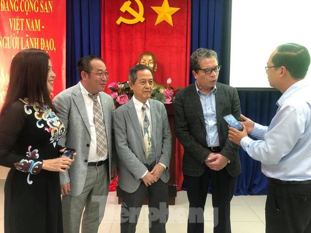 Bất chấp dịch COVID-19, nhà đầu tư ngoại vẫn chọn Việt Nam làm đến điểm đến  - Ảnh 3.
