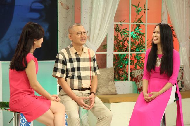Nữ hoàng nhạc phim Việt Nam: Đẹp mặn mà ở tuổi 46, lấy chồng nổi tiếng lớn hơn 17 tuổi - Ảnh 2.