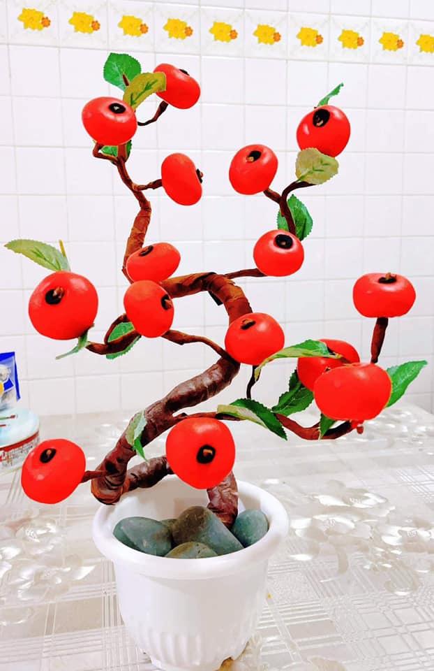 Tự làm cây bonsai chơi Tết bị chồng chê thậm tệ, vợ đuổi thẳng khỏi nhà: Khi nào chán sống hãy về - Ảnh 4.