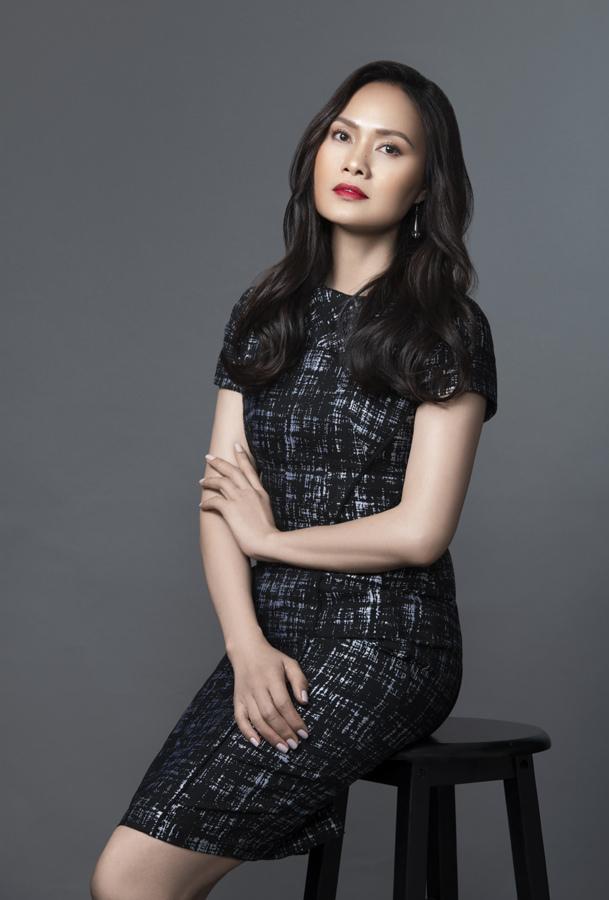 Nữ hoàng nhạc phim Việt Nam: Đẹp mặn mà ở tuổi 46, lấy chồng nổi tiếng lớn hơn 17 tuổi - Ảnh 7.