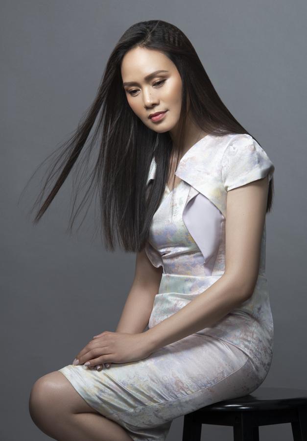 Nữ hoàng nhạc phim Việt Nam: Đẹp mặn mà ở tuổi 46, lấy chồng nổi tiếng lớn hơn 17 tuổi - Ảnh 5.