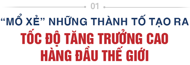 Lý giải những điểm lạ trong con số tăng trưởng của Việt Nam và góc nhìn khác về chuyện Việt Nam vượt Philippines, Singapore - Ảnh 1.