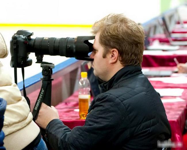 Khi các nhiếp ảnh gia tấu hài khiến chúng ta phải ngã ngửa - Ảnh 2.