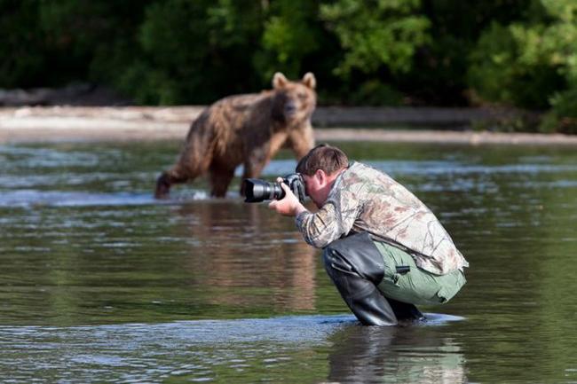 Khi các nhiếp ảnh gia tấu hài khiến chúng ta phải ngã ngửa - Ảnh 6.