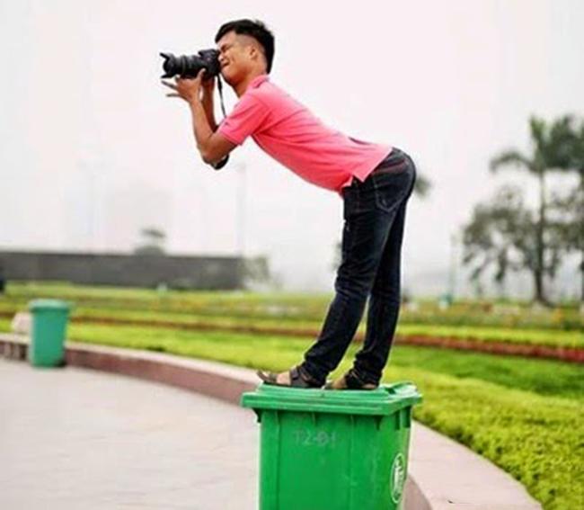 Khi các nhiếp ảnh gia tấu hài khiến chúng ta phải ngã ngửa - Ảnh 9.
