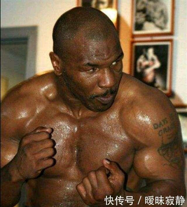 """""""Nếu tới Trung Quốc tỉ thí, Mike Tyson sẽ bị chưởng môn Võ Đang đá què chân - Ảnh 1."""