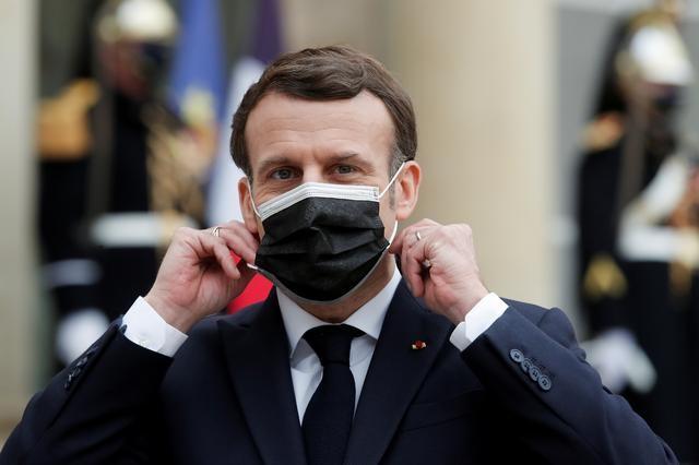 Tổng thống Pháp: Một sai lầm lớn của Nga - Mâu thuẫn đỉnh điểm giữa Mỹ và Thổ Nhĩ Kỳ về tên lửa S-400 - Ảnh 1.