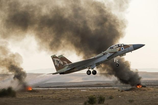 Israel tấn công dồn dập, hủy diệt Iran, chiến sự Syria nóng hơn bao giờ hết - UAV Wing Loong Made in China tan xác ở Yemen - Ảnh 1.