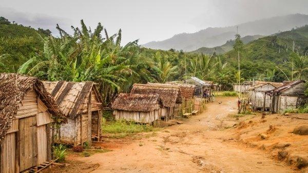 Hò nhau đi cướp hàng hóa từ chiếc xe tải đi qua thôn, cả làng suýt chết tập thể vì chính thứ họ vừa cướp về - Ảnh 4.