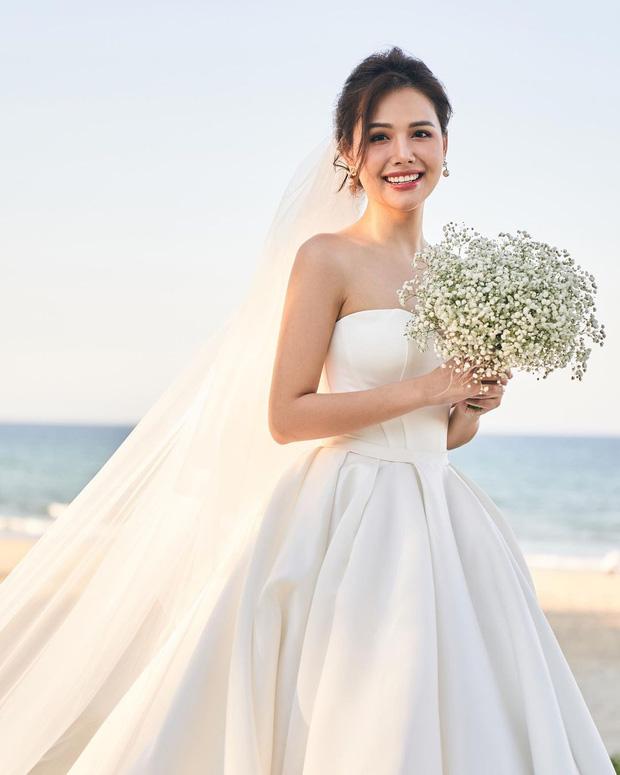 Dàn phu nhân tổng giám đốc và vợ tuyển thủ liệu có 'cân đẹp' Tết đầu tiên làm dâu? - ảnh 15