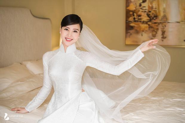 Dàn phu nhân tổng giám đốc và vợ tuyển thủ liệu có 'cân đẹp' Tết đầu tiên làm dâu? - ảnh 5