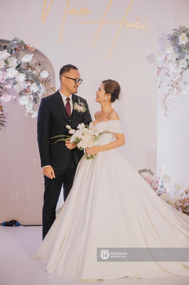 Dàn phu nhân tổng giám đốc và vợ tuyển thủ liệu có 'cân đẹp' Tết đầu tiên làm dâu? - ảnh 7