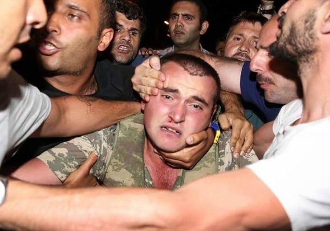 Thổ Nhĩ Kỳ suýt tự tay bóp chết lực lượng không quân: Vén màn kế hoạch thanh trừng đáng sợ - Ảnh 1.