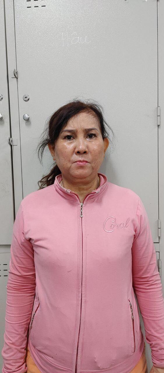 Vờ mua hàng, nữ quái trộm viên kim cương gần 100 triệu đồng ở trung tâm Sài Gòn - Ảnh 1.