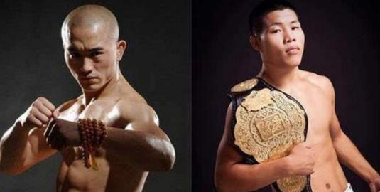 """""""Đệ nhất Thiếu Lâm có thể hạ đo ván võ sĩ MMA số một Trung Quốc"""" - Ảnh 1."""