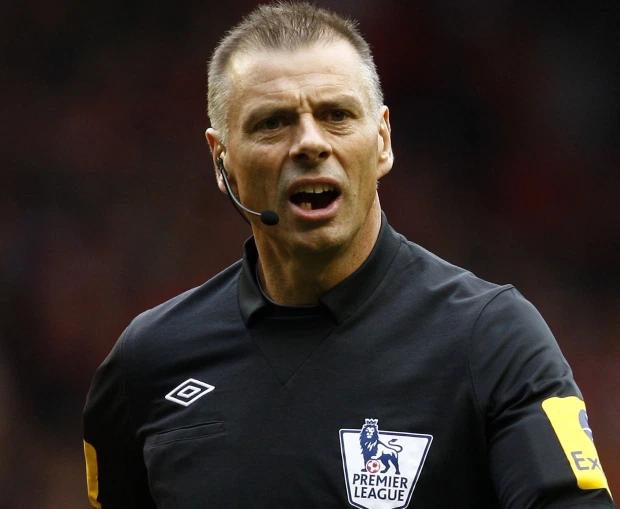 Trọng tài Premier League bị dọa giết, không dám tiếp tục cầm còi - Ảnh 1.