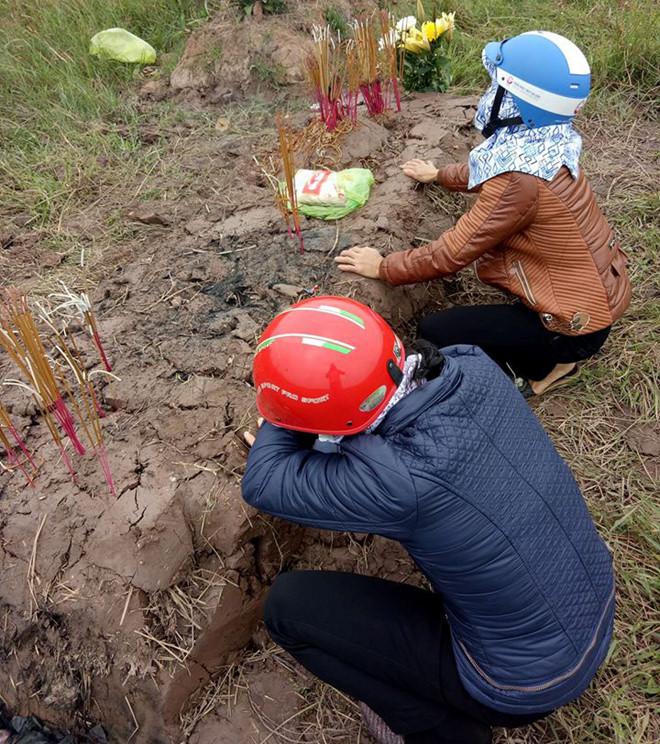 Vụ giết người giấu xác dưới cống: Cô gái mất mạng ở ngày đầu hẹn hò (P3) - ảnh 2