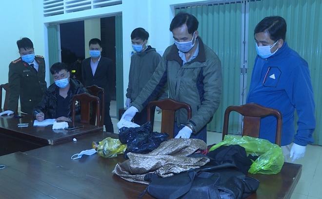 Bóc gỡ đường dây đưa người Trung Quốc nhập cảnh trái phép vào Việt Nam - Ảnh 4.