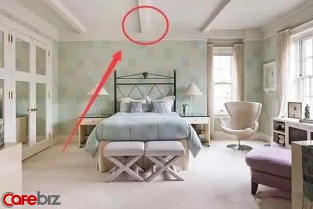 Phong thủy trong nhà dịp Tết: Những điều kiêng kỵ trong trang trí đồ đạc nội thất, đặt đúng vị trí giúp gia chủ thịnh vượng - Ảnh 5.