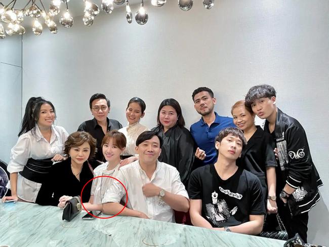 Bị fan thách, diễn viên trẻ đột nhập nhà riêng vợ chồng Trấn Thành và cái kết  - Ảnh 5.