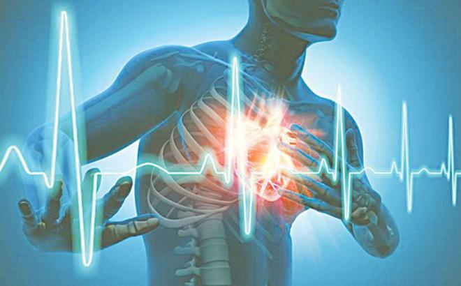 Nhịp tim khỏe, tuổi thọ cao: Đây là bí quyết giúp bạn củng cố sự ổn định của nhịp tim - Ảnh 1.