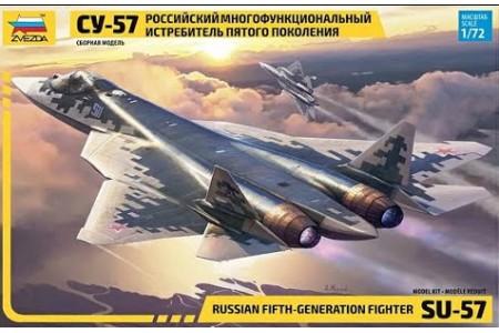 Tiêm kích tàng hình Su-57 Nga: Một bước lên tiên với Ấn Độ nếu làm được điều này - Ảnh 4.